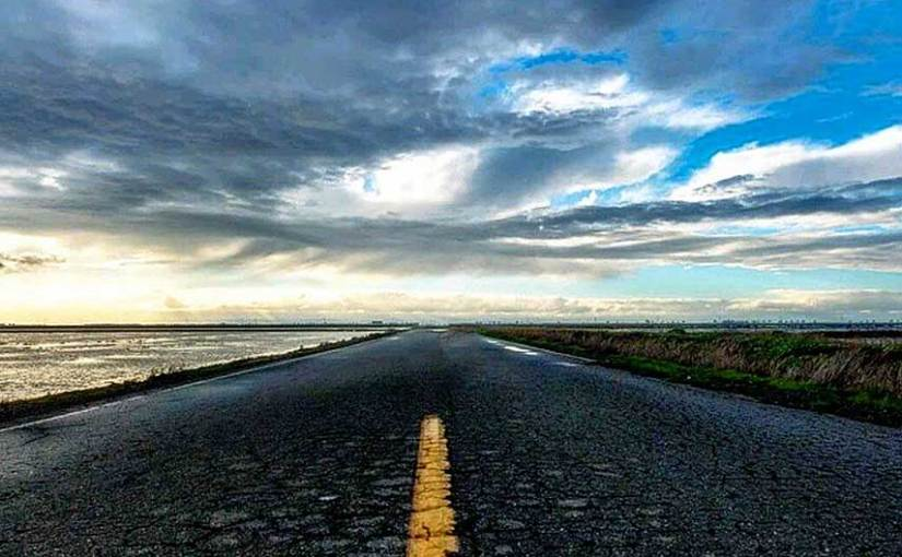 Photos: Summer time is road trip time