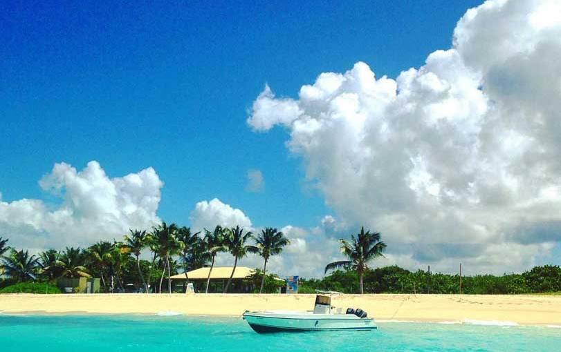 Photos: Awe-inspiring views of Anguilla