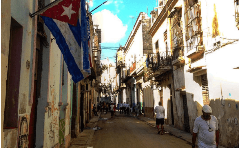 Photos: Five days in Cuba