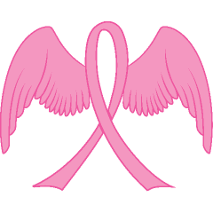 pink ribbon wings www.stacieoverman.com