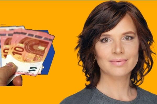 Veronika Remisova - Eurofondy