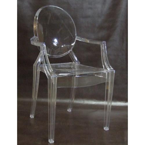 Chrystall Arm Chair-2
