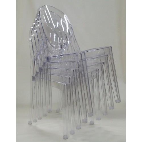 Crystall II Side Chair