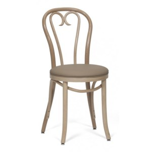 T19 Side Chair Upholstered Seat