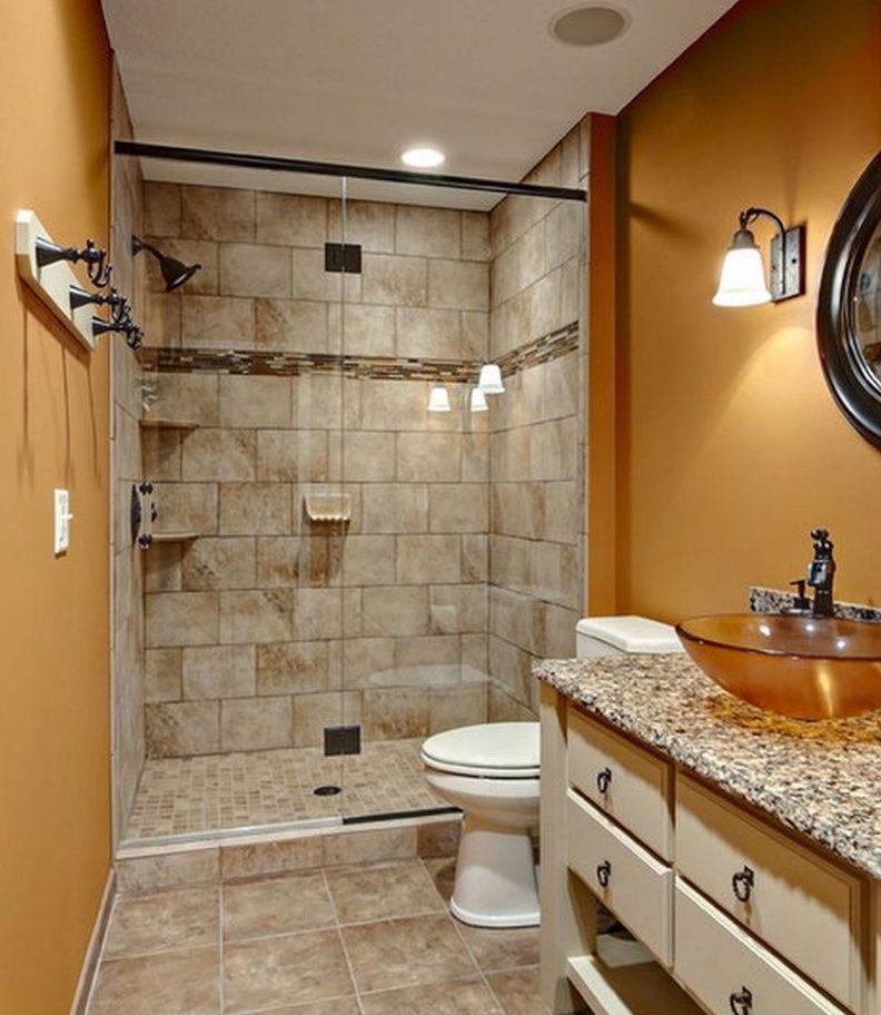 Small Bathroom Tile Ideas | Bathroom DIY 2020 | SST on Small Space Small Bathroom Tiles Design  id=47651