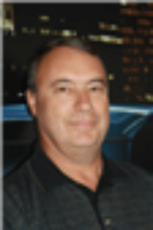 Geoff Mowatt - Parts and Service Manager