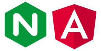 Deploy Angular app with Nginx