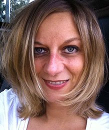 Nicole Werk