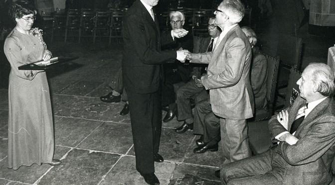 Emil Ludenpenning 1984