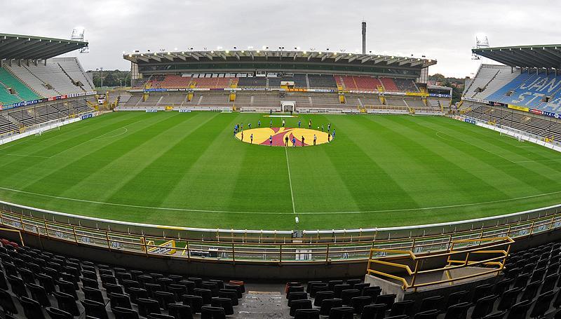 Jan Breydel Stadion Bruges The Stadium Guide