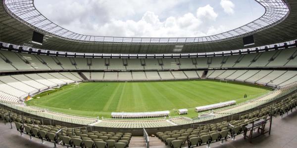 Arena Castel 227 O The Stadium Guide