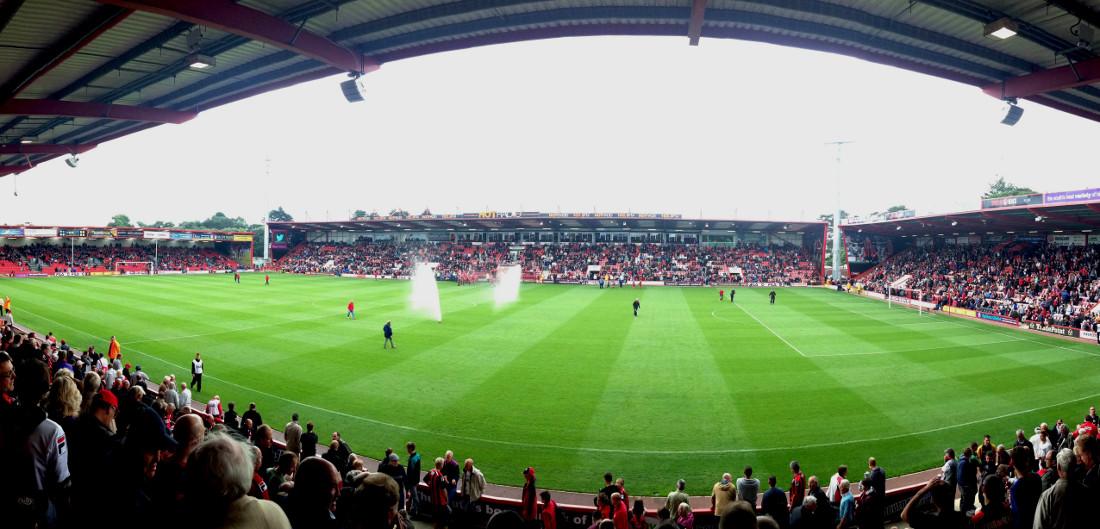 Vitality Stadium at Dean Court - Bournemouth - The Stadium Guide