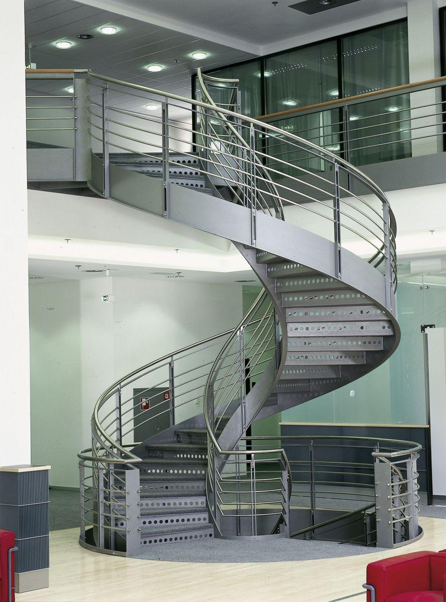 Wendeltreppen Aus Der Treppenbau Manufaktur Stadler Treppen