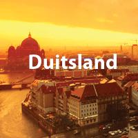 Duitsland stadsstranden