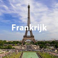 Frankrijk stadsstranden