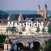 Maastricht stadsstranden