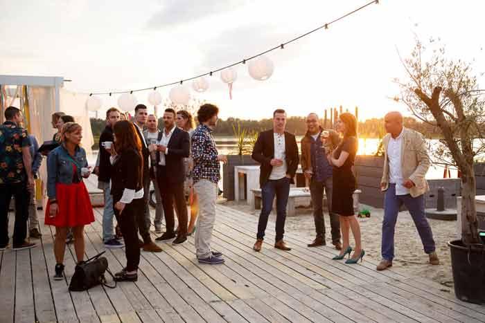 Sunset Lounge Beachclub (Roermond)