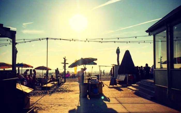 timboektoe beach