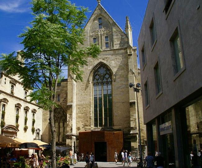 Maastricht dominicanenkerk