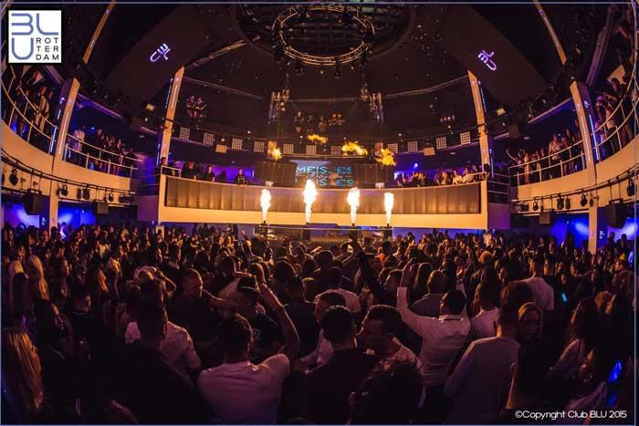 Club Blu (Rotterdam)