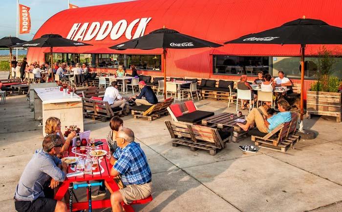Haddock (Amsterdam)