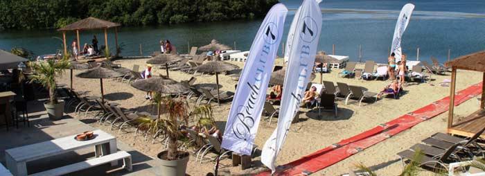 Beachclub 7 (Zevenhuizen)