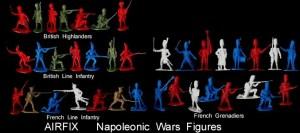 Background of the Airx Napoleonics Reissues