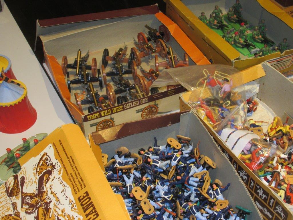German Plastic Show Andreas Dittmann - Stad's StuffStad's Stuff