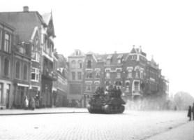Nijmegen 40-45 wereldoorlog wordt werkelijkheid