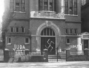 Verdwenen Joodse Herinneringen