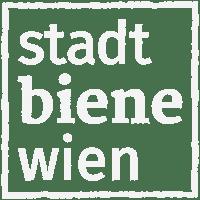 Stadtbiene Wien Logo