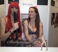 Interview mit Adrienne Kiss stadtgemunkel