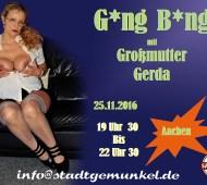 Grossmutter Gerda