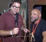Venus Reportage 2017 mit Jean Pallett in Berlin