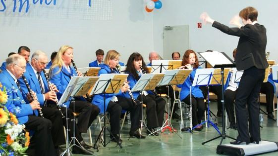 Matinée 2011 - Musik liegt in der Luft