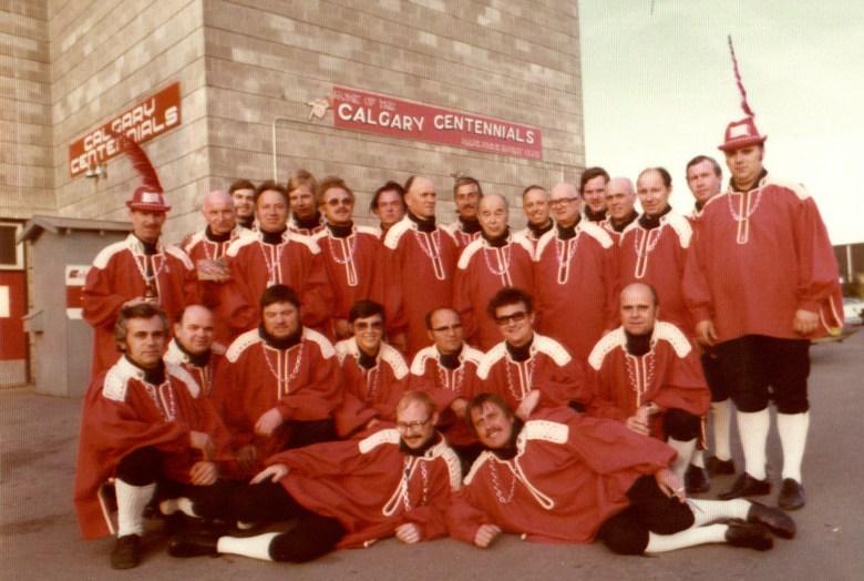 Kanada 1976
