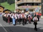 Musikausflug - Lech am Arlberg