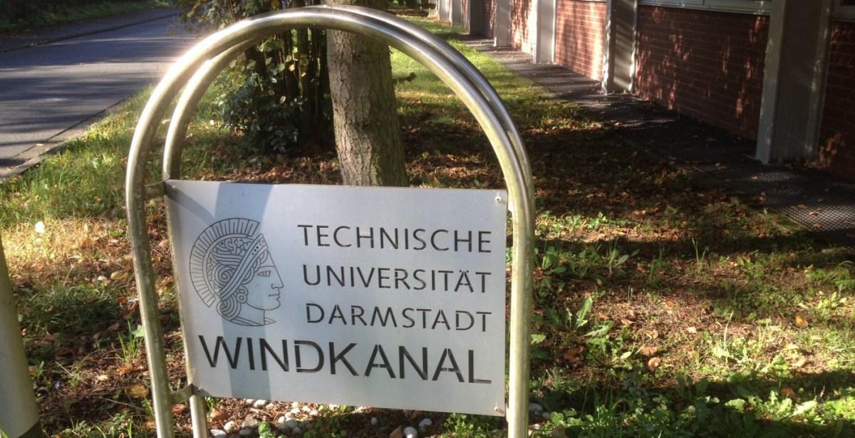 Universitätsstadt Griesheim