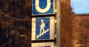 U-Bahn Sendlinger Tor München