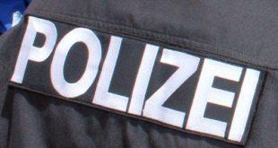 Polizei Bayern USK