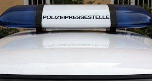 Symbolbild Mini Polizeipressestelle München