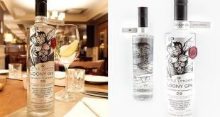 Loony Gin im Steakhouse Little London