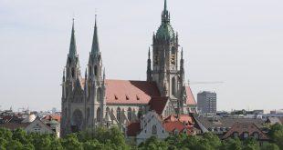 St. Paulskirche München
