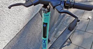 Symbolbild E-Scooter