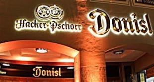 Donisl Marienplatz München