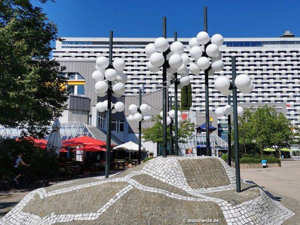 Arabellapark München