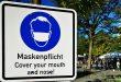 Maskenpflicht Altstadt und Viktualienmarkt München