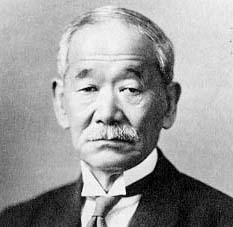 Jigoro Kano - Judons grundare