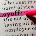 Layoffs Lower in Last 6 Months
