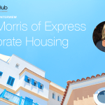 April Morris of Express Corporate Housing on Creating Adaptable Housing Solutions and Anticipating the Future of Healthcare Staffing